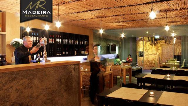 Taberna Madeira Restaurant Information and Reviews, Funchal ...