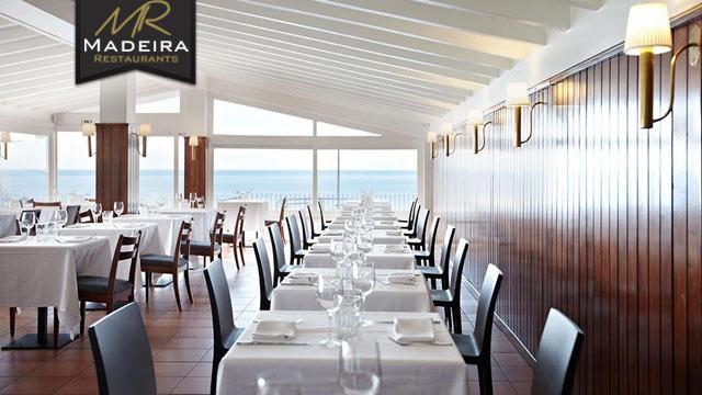 Atlantic Restaurante: Food, Drinks & Sea