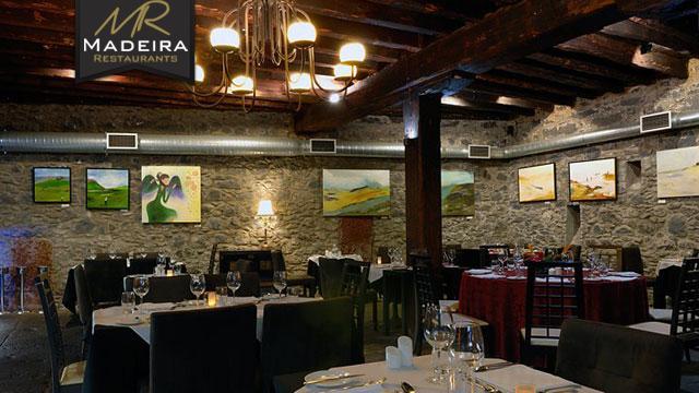Armazém do Sal Restaurant Information and Reviews, Funchal ...