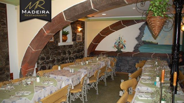 Restaurante le jardin information and reviews funchal for Restaurant jardin lee