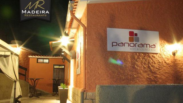 Panorama Restaurant & Lounge Bar